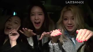 10 years of SNSD Savage moments Part 2 - Stafaband