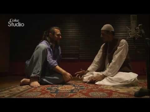 Mundari, Ustaad Naseer-ud-din Saami - Preview, Coke Studio Pakistan, Season 4
