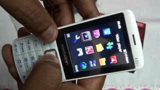 Karbonn K55 plus Mobile Unboxing Video