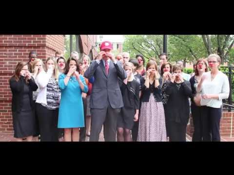 American Staffing Association Celebrates Red Nose Day 2016