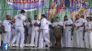 ABADÁ CAPOEIRA - FINAIS - JOGOS BRASILEIROS 2016 - ANGOLA - CATEGORIA A