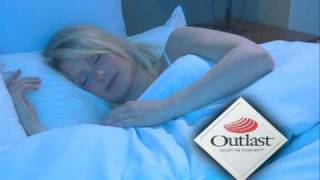 How to keep cool if your memory foam mattress is too hot!
