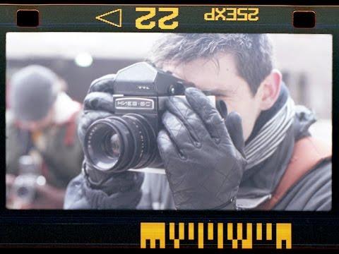 Film Photography Project Walking Workshop 2013 ReCap