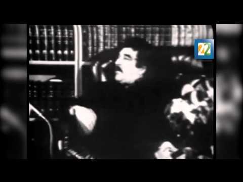 Entrevista Pablo Neruda y Gabriel García Márquez