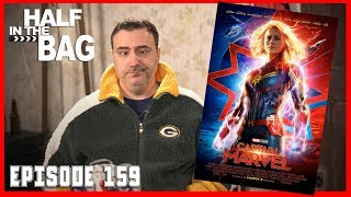 Half in the Bag: Captain Marvel