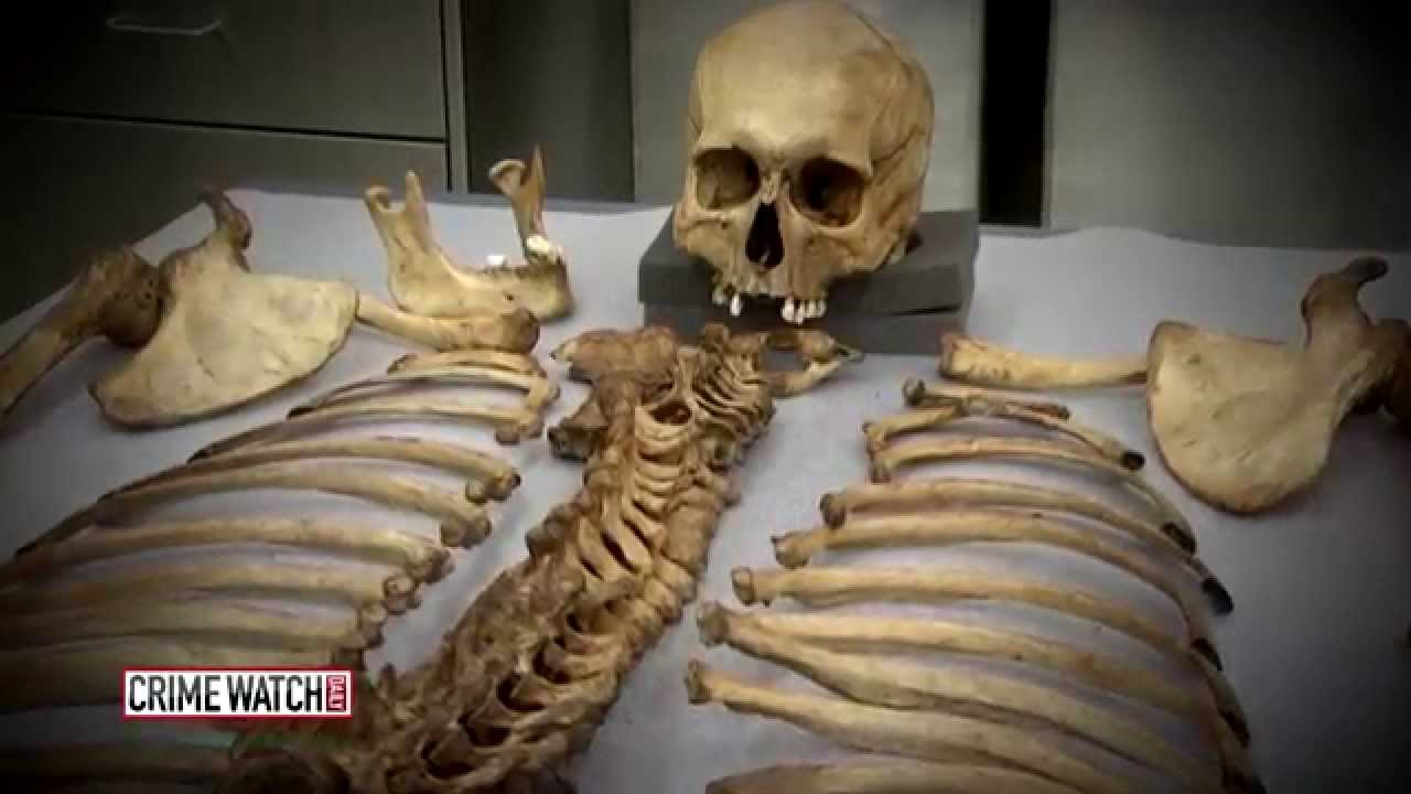 Crime Watch Daily Body Farm Takes Forensic Anthropology To The Next Level Youtube