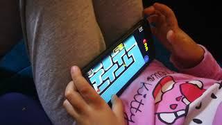 Islem y aya juegan roblox