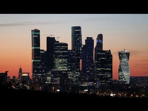 Russia and the EAEU