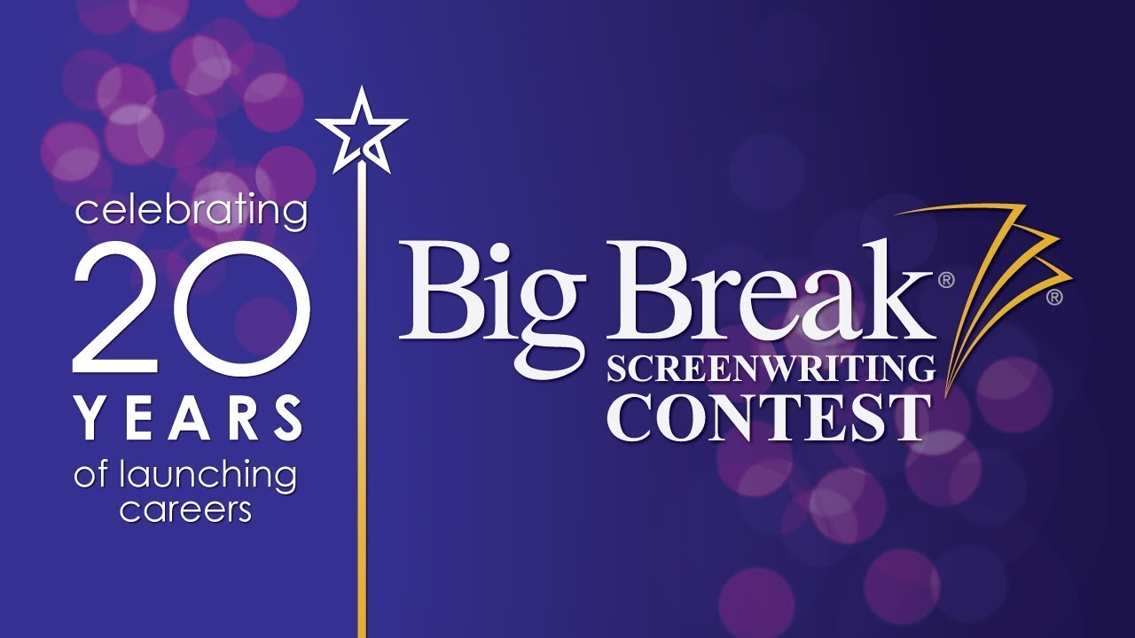Big Break Screenwriting Contest - CLOSED | Final Draft®