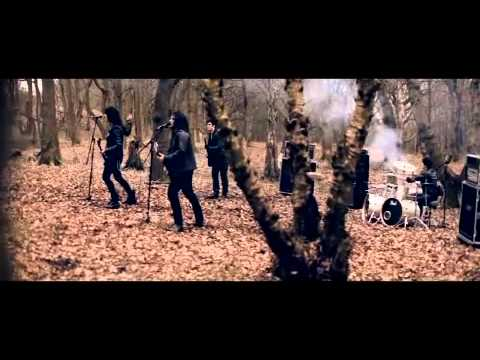 Glamour of the Kill - If Only She Knew (Official Music Video)