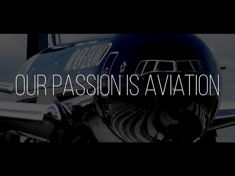 Our Passion is Aviation | A Short Film