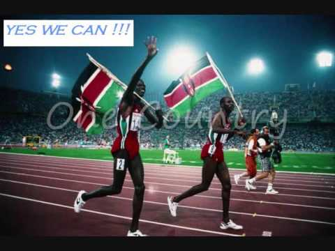 Hello God - Kenya