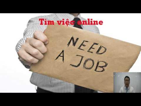 Tìm Việc Online