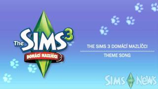 Download The Sims 3 Domácí Mazlíčci OST - theme song MP3 song and Music Video