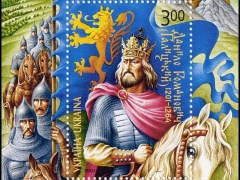 Українські Володарі: Великі