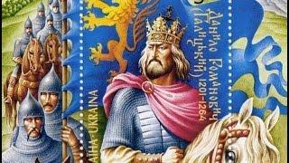 видео князья Игорь Ольгович и Изяслав Мстиславич