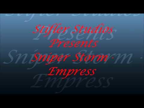 Sniper Storm - Empress