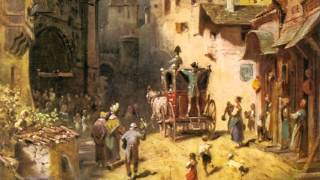 Казки картинної галереї - Карл Шпицвіг (53 серія) (Уроки з тітонькою Совою)