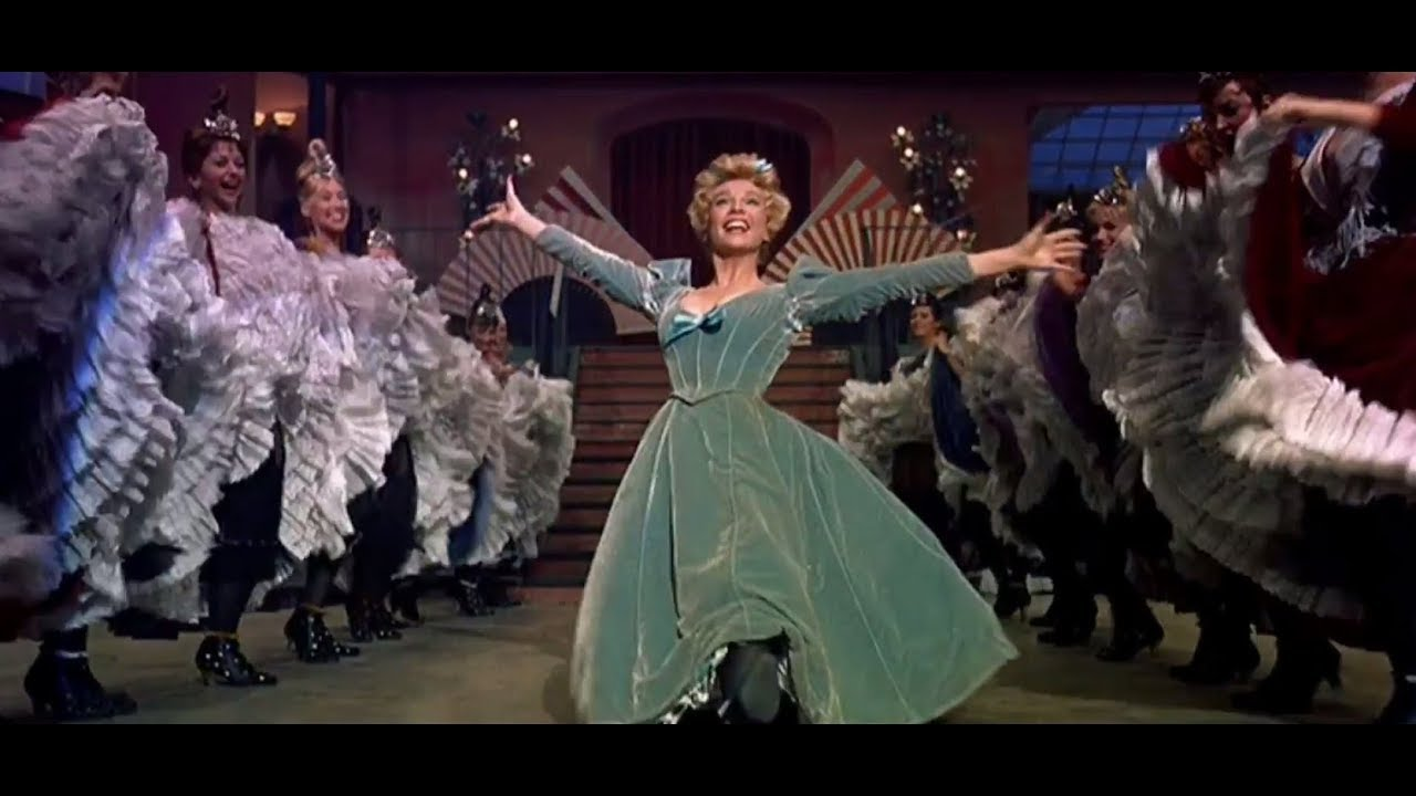 Can Dance From 1960 Movie 1080p HD