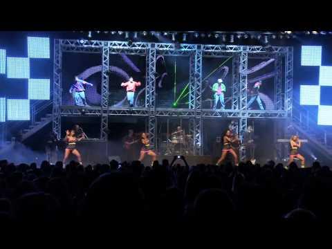 Naldo - Bota pra Ferver (DVD Na Veia Tour)