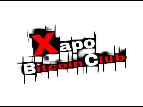 Bitcoin krano darbo principas