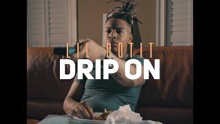 Смотреть клип Lil Gotit - Drip On