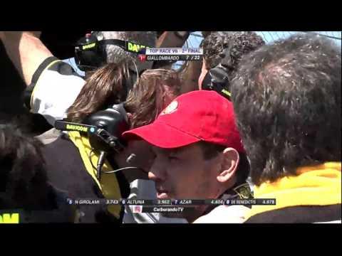 FINAL TOP RACE - CONCEPCION DEL URUGUAY