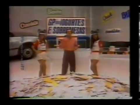 Intervalo: VT Show (05/07/1992) [Rede Manchete São Paulo (TV FR)] (Parte 2)