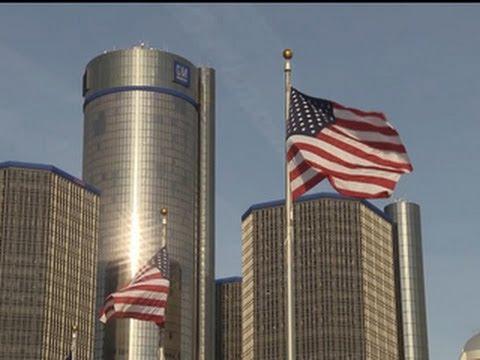 General Motors recalls 2.7 million cars