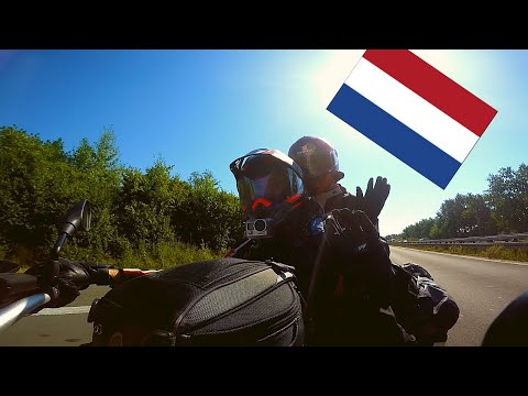 Weekend Trip to the Netherlands