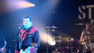 Stiff Little Fingers - Doesn