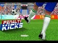 Penalty Kicks - HTML Games