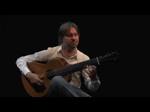 Livio Gianola - Flamenco Virtuoso
