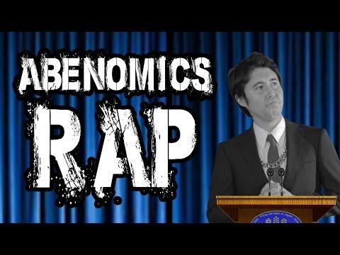 Abenomics Paradise (ft. Shinzo Abe)