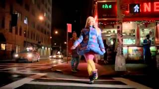Big Sean & Nicki Minaj Adidas Commercial- Watch Nicki Minaj