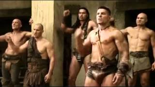 Spartacus - This is Madness (2011)