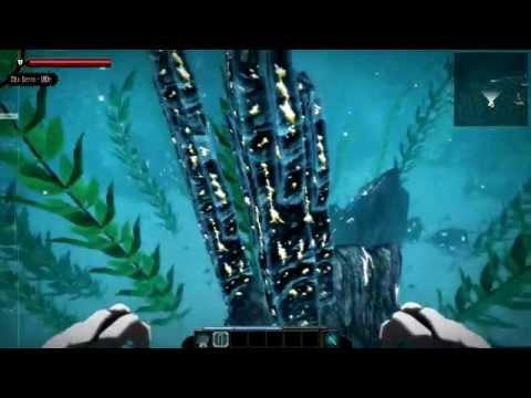 Выживание под водой в FarSky #1 - Minecraft под водой