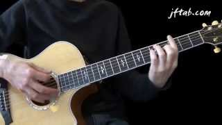 Untitled 11 - John Frusciante - JFtab