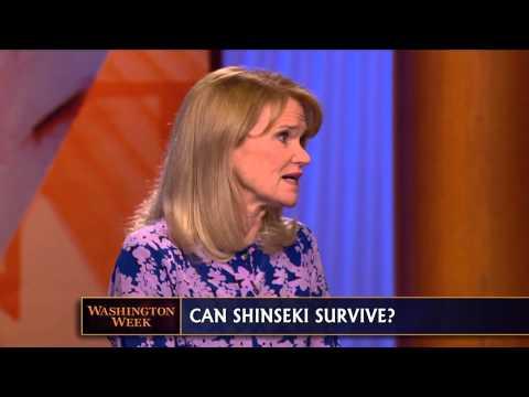 Did Eric Shinseki inherit the VA Hospital Problems?
