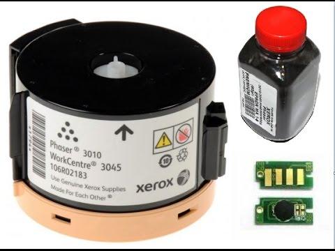 Корпорация xerox представила новую линейку принтеров и мфу xerox phaser 3010 / 3040 / wc 3045. Для для заправки картриджей xerox phaser 3010 используется черный тонер от принтеров xerox 6125/6130/6140/6500. Вот только, что лучше купить и не продешевить?. Хочется хорошее качество.