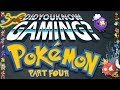 Pokemon Part 4 - Did You Know Gaming? Feat. TheJWittz