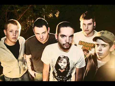A Day To Remember- Westfall