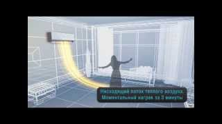 видео Дистрибьюторы настенных кондиционеров (Сплит-систем