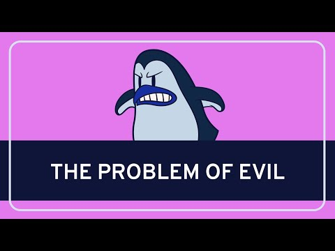 Thumbnail: PHILOSOPHY - Religion: The Problem of Evil [HD]