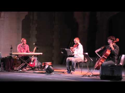nit project - full concert (27-06-14 Son Servera, Spain)
