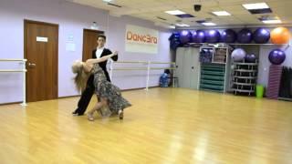 Румба. Бальные танцы