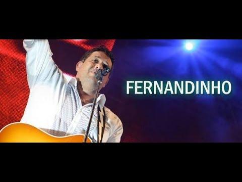Tua graça me basta Fernandinho música de fred no fantástico