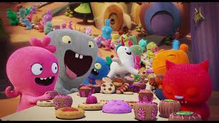 UGLYDOLLS Official Trailer 2018 HD