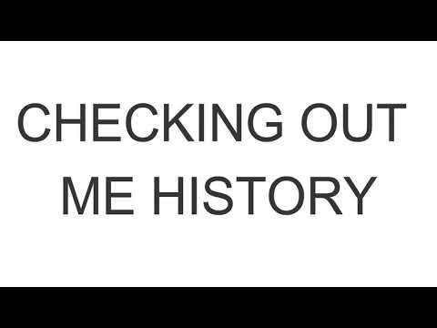 Checking Out Me History | Reggae Remix
