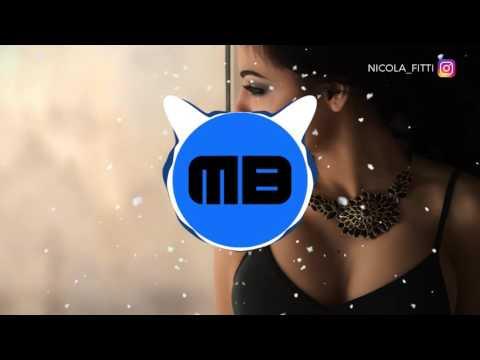 Bounce | J-Ax & Fedez - Vorrei Ma Non Posto (Frankie Maroox Remix)